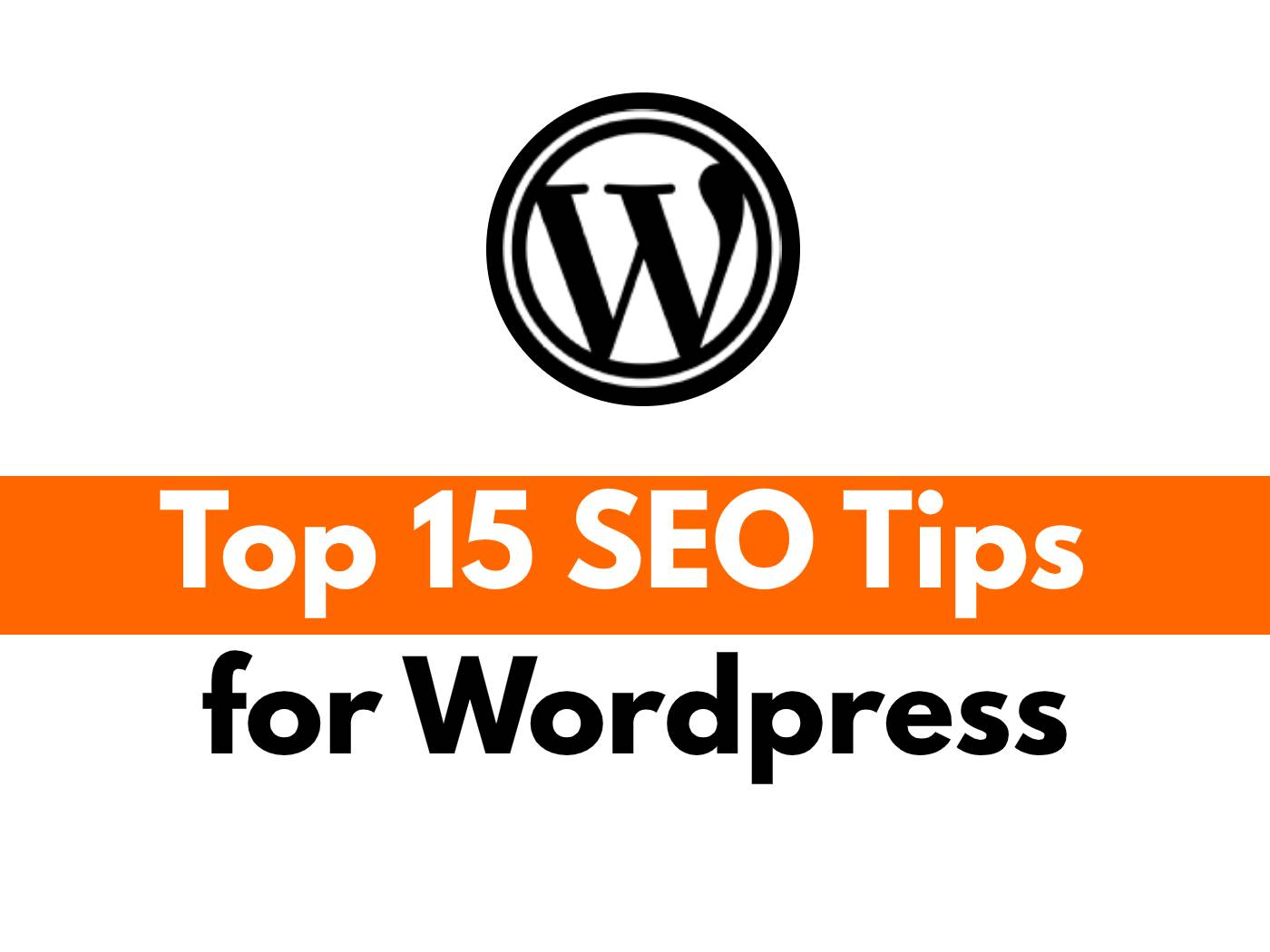 15 Best WordPress SEO Tips & Techniques to Boost Rankings